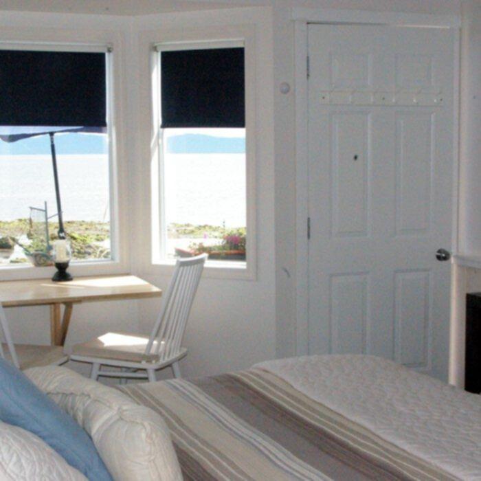 Shady Shores Beach Resort Beachfront Cottage